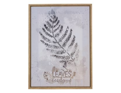cuadro-decorativo-estampado-hoja-mimosa-30-x-40-cm-7701016441872