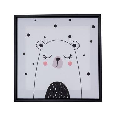 cuadro-decorativo-35x35-cm-estampado-oso-blanco-7701016441902