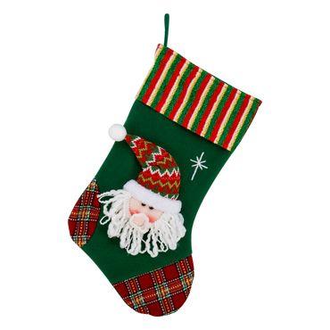 bota-navidena-con-rayas-multicolor-y-diseno-cabeza-de-santa-7701016486033