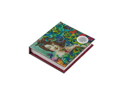 libreta-mini-mirror-dama-1-9788416586691