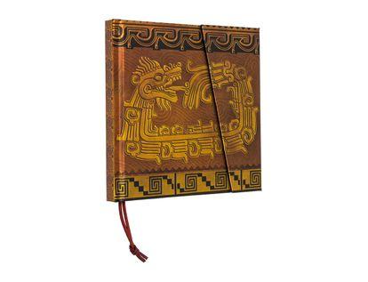 libreta-ejecutiva-precolombina-azteca-dragon-1-9788416055944