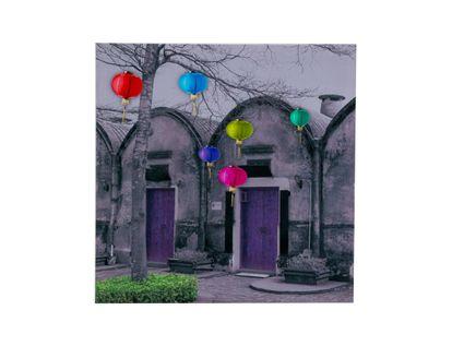 cuadro-decorativo-luz-led-faroles-40-x-40-cm-7701016487290
