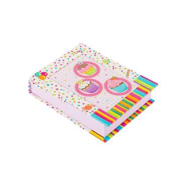 diario-con-candado-y-diseno-cupcakes-estuche-solido-forma-de-marco-7701016500456