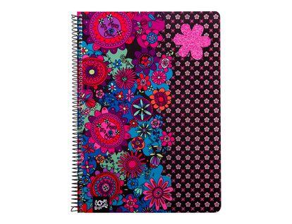 cuaderno-a4-80-hojas-cuadriculado-paradise-8422829600612