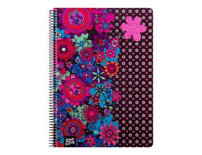 cuaderno-a4-80-hojas-rayado-diseno-paradise-8422829600667