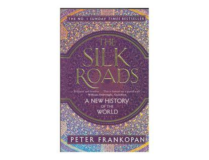 the-silk-roads-9781408839997