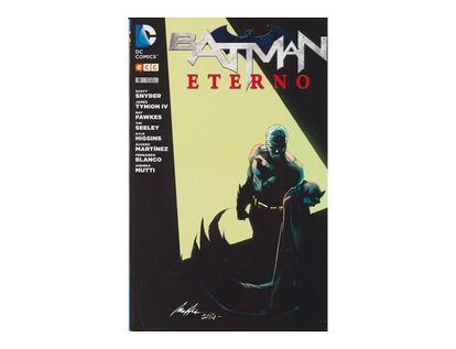 batman-eterno-nro-9-9788416409273