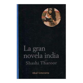 la-gran-novela-india-9788446014140