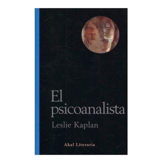el-psicoanalista-9788446015031