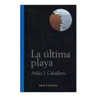la-ultima-playa-9788446015314