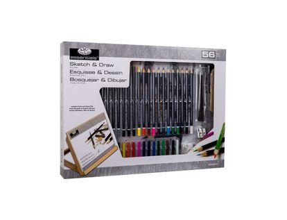 kit-de-arte-royal-langnickel-para-bosquejar-y-dibujar-x-56-piezas-1-90672083326