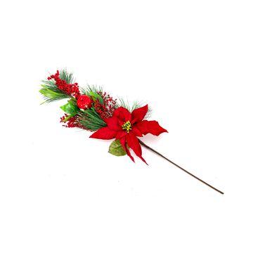 ramo-poinsettia-manzana-roja-77-cm-7701016488150