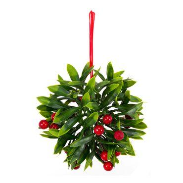 esfera-hojas-verde-frutos-rojos-14-cm-7701016490030