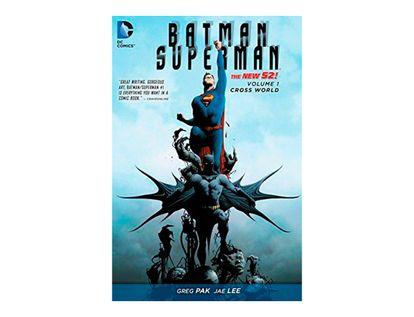 batman-superman-vol-01-cross-world-9781401245092