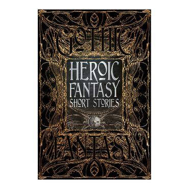 hoeroic-fantasy-short-stories-gothic-fantasy-9781786644626