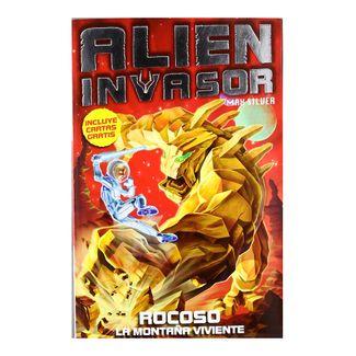 alien-invasor-rocoso-la-montana-viviente-9788492939831