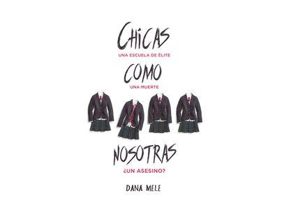 chicas-como-nosotras-latam-9788496886865