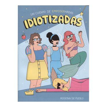 idiotizadas-9789584270832
