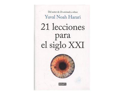 21-lecciones-para-el-siglo-xxi-9789585446427