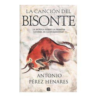 la-cancion-del-bisonte-9789585477261