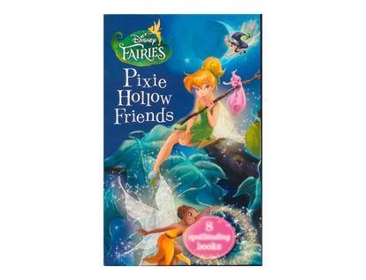 disney-fairies-pixie-hollow-friends-9781445467412