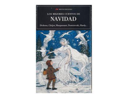 los-mejores-cuentos-de-navidad-9788416775705