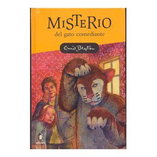 misterio-del-gato-comediante-9788498674378