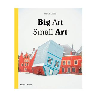 big-art-small-art-9780500239223