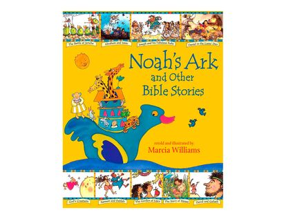 noah-s-ark-and-other-bible-stories-9781406326109