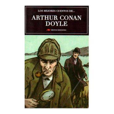 los-mejores-cuentos-de-arthur-conan-doyle-9788416365081