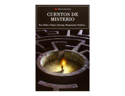 los-mejores-cuentos-de-misterio-9788416365104
