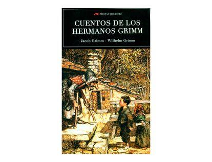 los-mejores-cuentos-de-los-hermanos-grimm-9788416365616