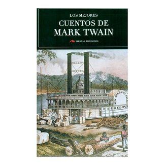 los-mejores-cuentos-de-mark-twain-9788416775057