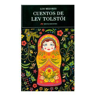 los-mejores-cuentos-de-lev-tolstoi-9788416775064