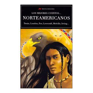 los-mejores-cuentos-norteamericanos-9788416775491
