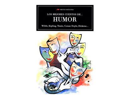 los-mejores-cuentos-de-humor-9788417244026