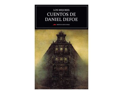 los-mejores-cuentos-de-daniel-defoe-9788417244484