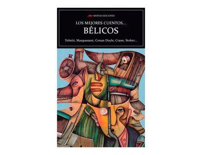 los-mejores-cuentos-belicos-9788417244491