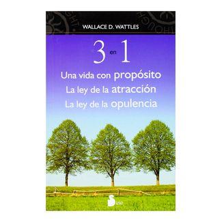 3-en-1-una-vida-con-proposito-la-ley-de-la-atraccion-la-ley-de-la-opulencia-9788478087471