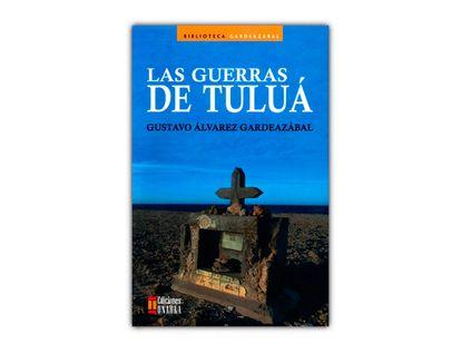las-guerras-de-tulua-9789588869995