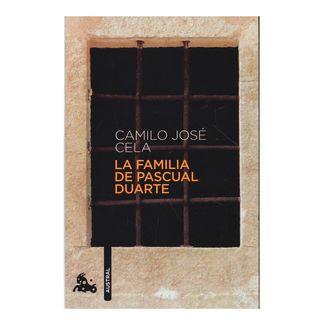 la-familia-de-pascual-duarte-9786070742613