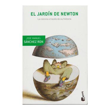 el-jardin-de-newton-9786077474708