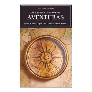 los-mejores-cuentos-de-aventuras-9788416775484