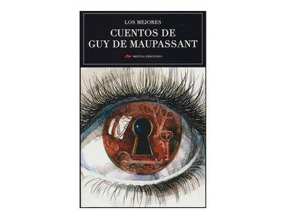 los-mejores-cuentos-de-guy-de-maupassant-9788416775682