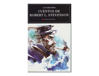 los-mejores-cuentos-de-robert-l-stevenson-9788416775699
