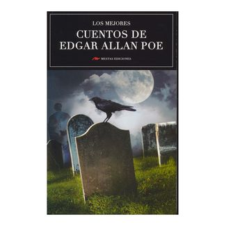 los-mejores-cuentos-de-edgar-allan-poe-9788492892860
