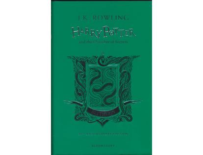 Harry-Potter-and-The-Chamber-of-Secrets-Edition-Slytherin-9781408898116