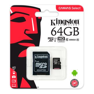 memoria-micro-sd-kingston-canvas-64-gb-740617274769