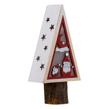 Arboles De Navidad Panamericana - Arbol-de-navidad-artesanal