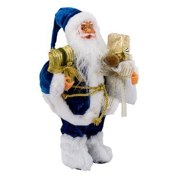 santa-azul-y-blanco-con-regalos-dorados-30-cm-1-7701016468190